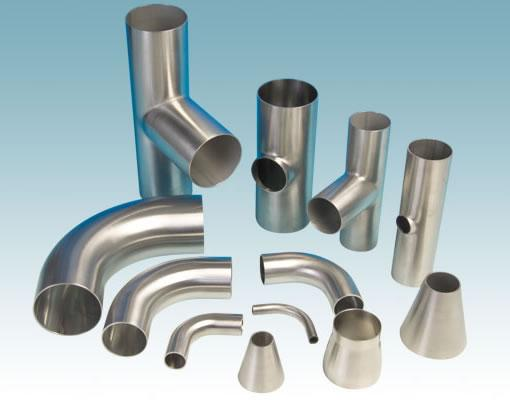 Plain Ended Welding Fittings